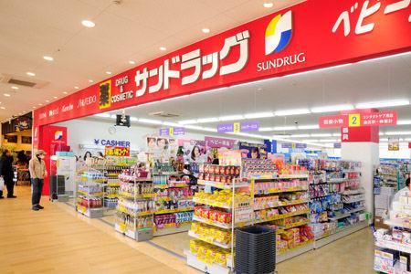 去日本必买的东西TOP10,日本必买清单